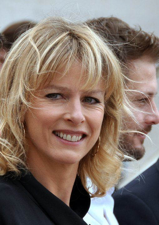 Karin Viard FileKarin Viard Cannes 2011jpg Wikimedia Commons