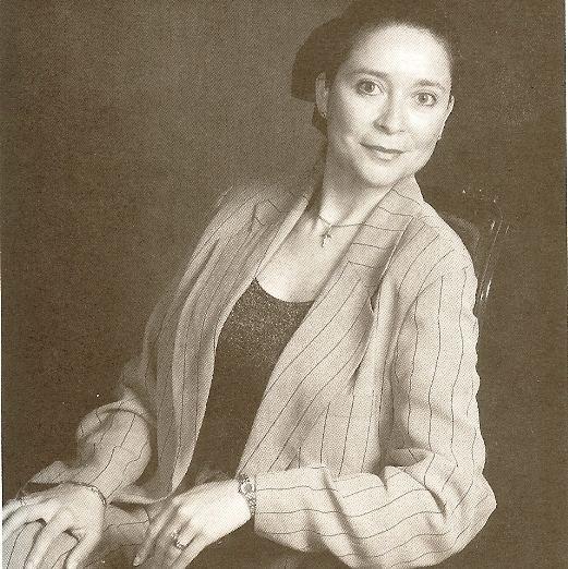 Karina Galvez guayaquil