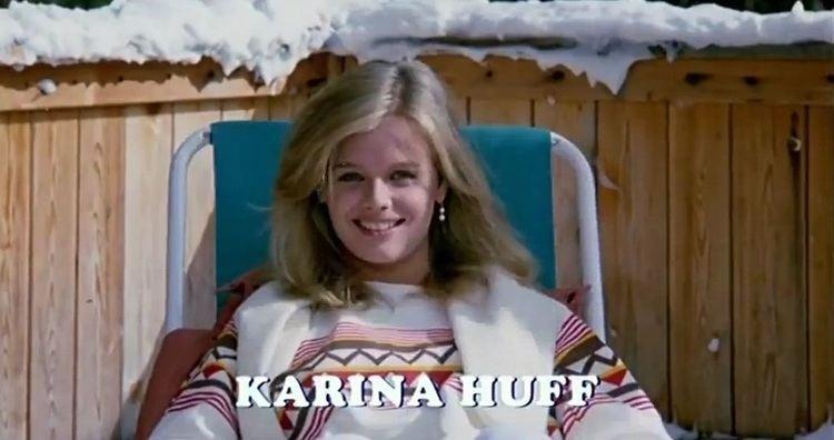 Karina Huff Karina Huff Wikipedia