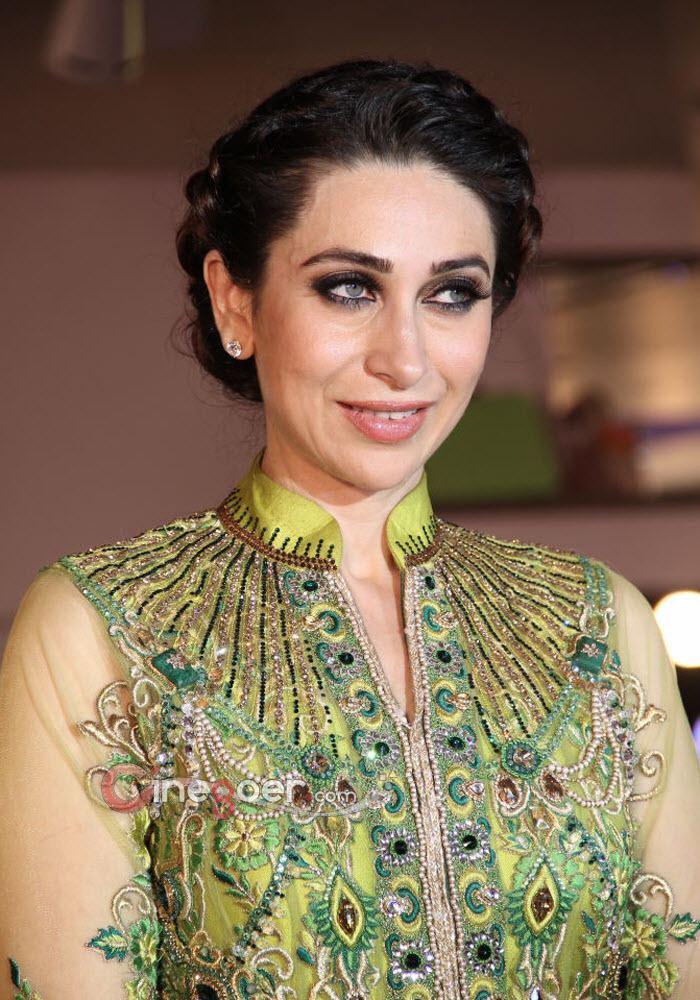 Karisma Kapoor Karisma Kapoor Favorite Things Perfume Color Movies