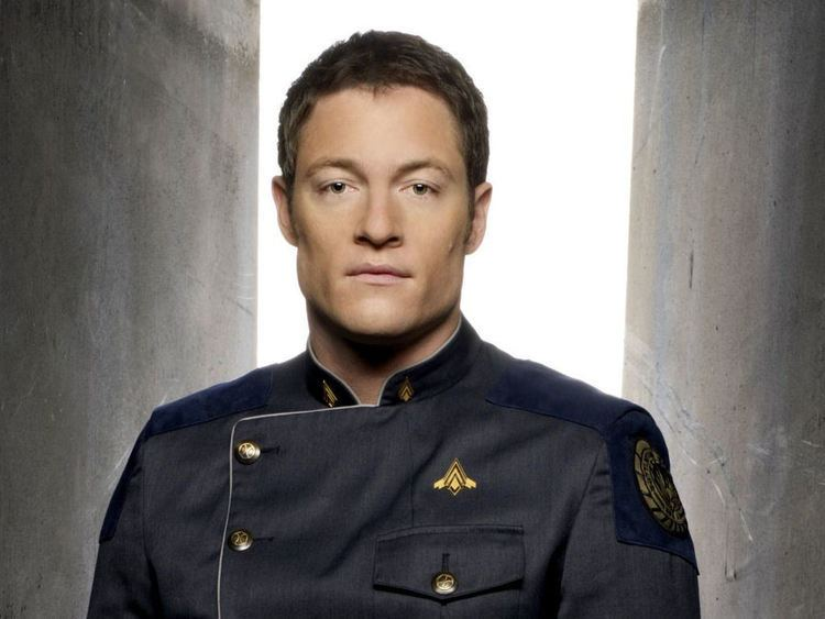 Karl Agathon Tahmoh Penikett images Helo HD wallpaper and background photos 6466941