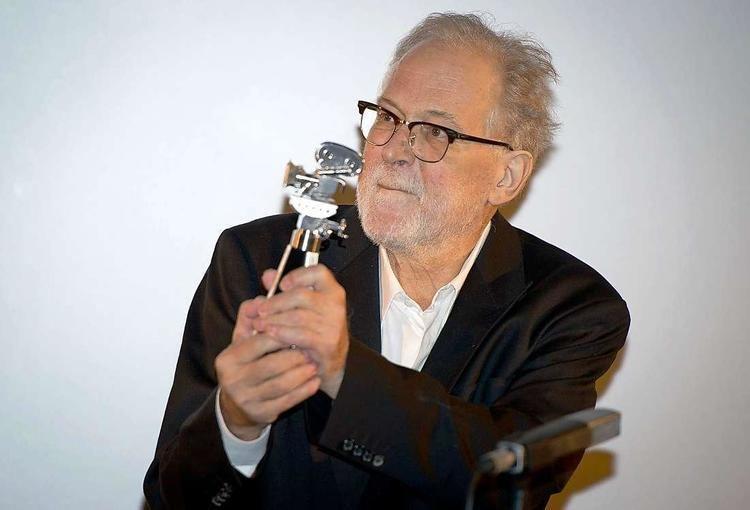 Karl Baumgartner Die deutsche Filmbranche trauert um Produzent Karl quotBaumi