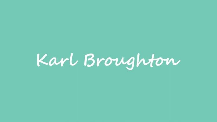 Karl Broughton OBM Snooker player Karl Broughton YouTube