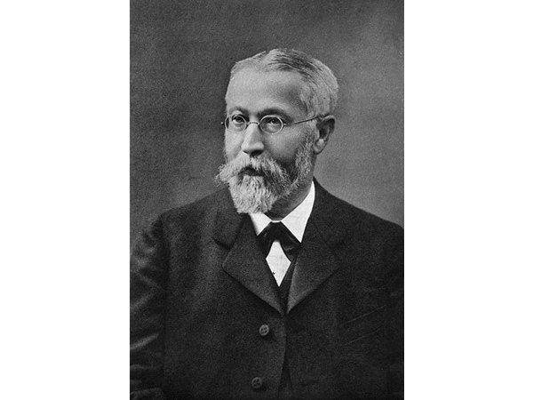 Karl Ferdinand Braun Karl Ferdinand Braun 18501918 CHM Revolution