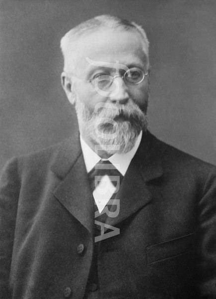 Karl Ferdinand Braun KARL FERDINAND BRAUN