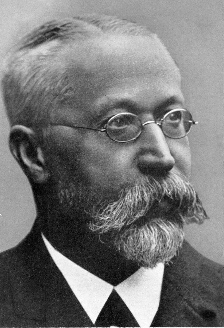 Karl Ferdinand Braun FileKarl Ferdinand Braun 1909jpg Wikimedia Commons