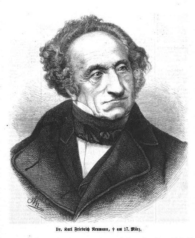 Karl Friedrich Neumann httpsuploadwikimediaorgwikipediacommonsdd