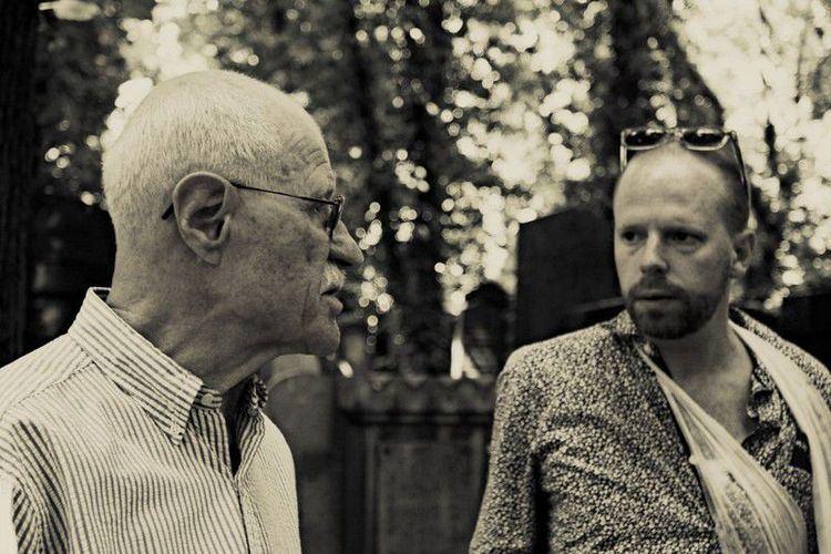 Karl Koecher The spy who spoke on camera RINO explores fascinating tale of CIA