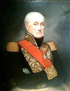 Karl Mack von Leiberich Karl Mack von Leiberich generale austriaco Militari austriaci