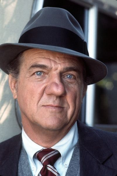 Karl Malden Karl Malden Actor American Express spokespersonborn in