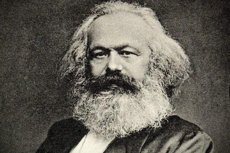Karl Marx Believe it or not Karl Marx is making a comeback Saloncom