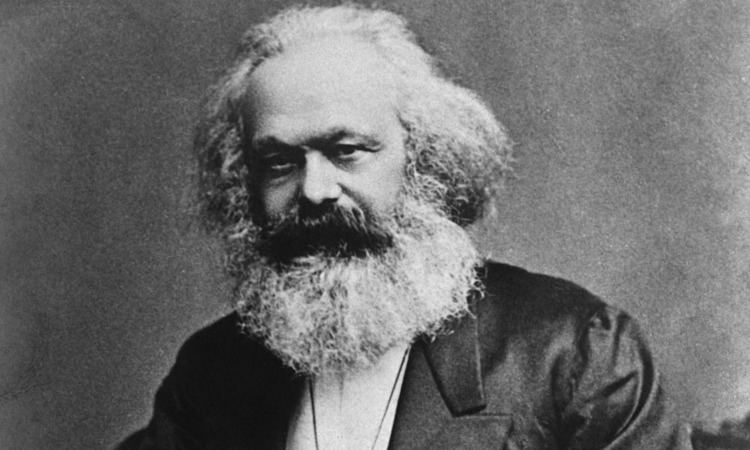 Karl Marx What about Karl Marx Arts amp Econ