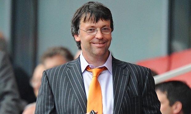 Karl Oyston Blackpool president Karl Oyston should resign over