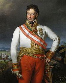 Karl Philipp, Prince of Schwarzenberg httpsuploadwikimediaorgwikipediacommonsthu