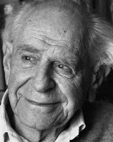 Karl Popper aliquote karl popper