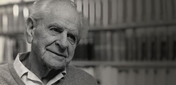 Karl Popper The Core College Magazine of the University of Chicago