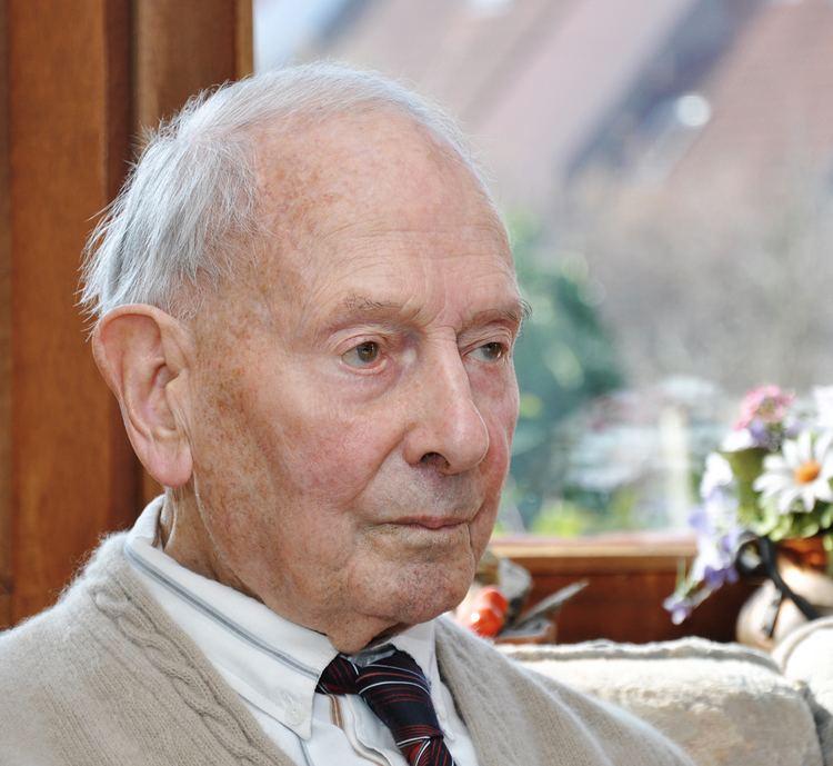 Karl Rawer 20130419 Ein Leben fr die Weltraumforschung Karl Rawer wird 100