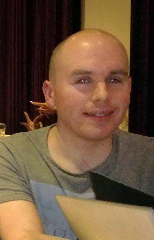 Karl Robertson Young jogger Karl Robertson dies in hospital after hitandrun