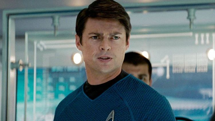 Karl Urban Star Trek39s Bones Karl Urban on Why He Would Never Do a