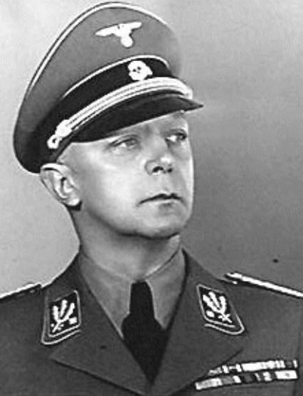 Karl von Eberstein Gen Karl Von Eberstein 1894 1979 Find A Grave Memorial