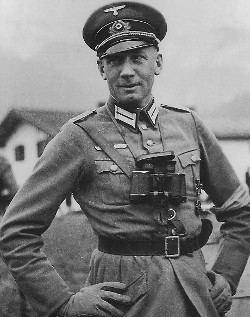 Karl von Le Suire Karl von Le Suire World War II Database