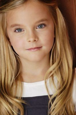 Karley Scott Collins At 10 years old Karley Scott Collins is a talented