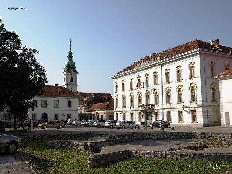 Karlovac in the past, History of Karlovac