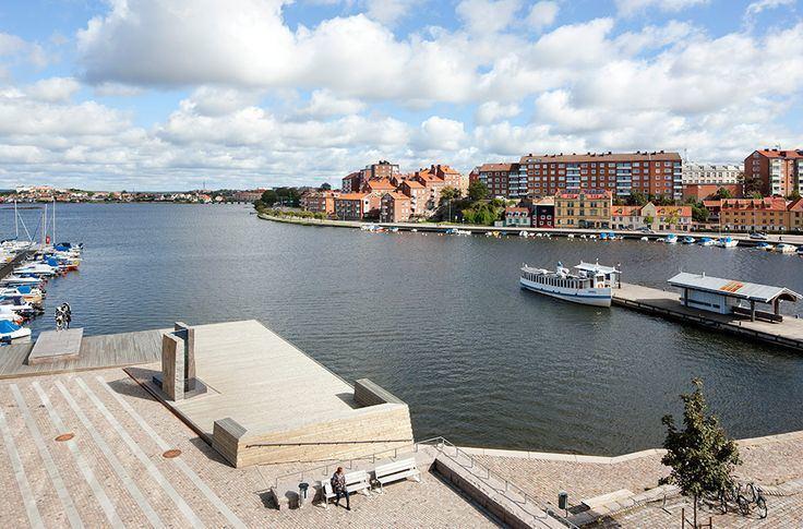 Karlskrona Beautiful Landscapes of Karlskrona