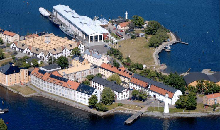 Karlskrona in the past, History of Karlskrona