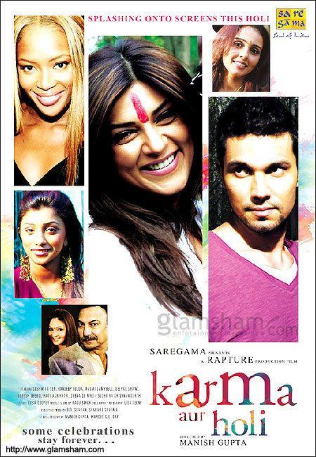 Karma Aur Holi 2009 Hindi Movie Online Watch Full Length HD