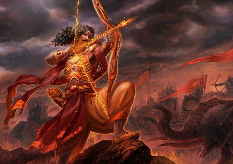 Karna 14 Inspiring Stories Of Karna You Should Read If You Think Life Has