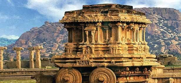Karnataka Tourist places in Karnataka