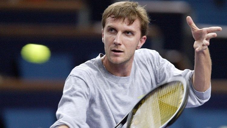 Karol Kučera Kuera Klian si prli vyskakuje Tenis on line live tenis