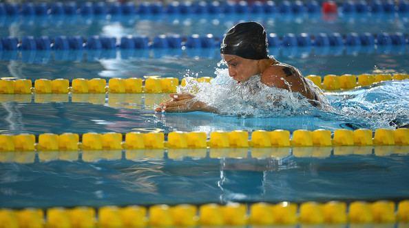 Karolina Pelendritou Karolina Pelendritou Pictures IPC Swimming World