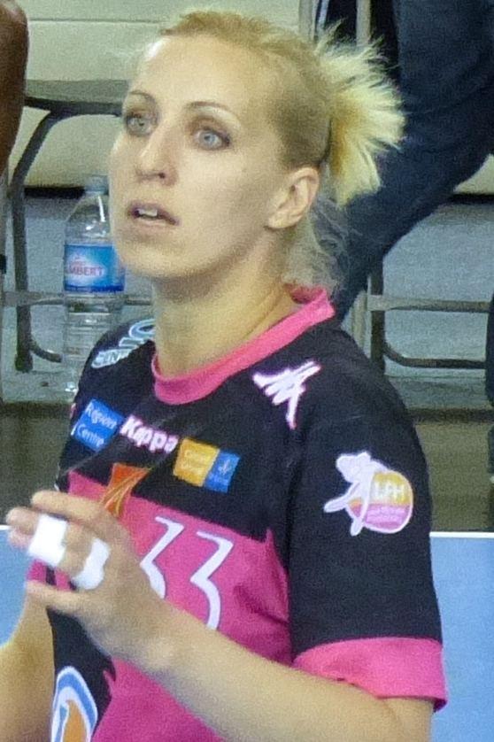 Karolina Siódmiak FileKarolina Siodmiak 20140514 3jpg Wikimedia Commons