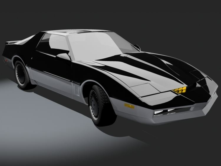 KARR (Knight Rider) - Alchetron, The Free Social Encyclopedia