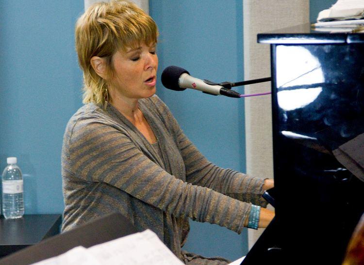 Karrin Allyson Karrin Allyson Relaxin39 in the Jazz24KPLU studios Jazz24