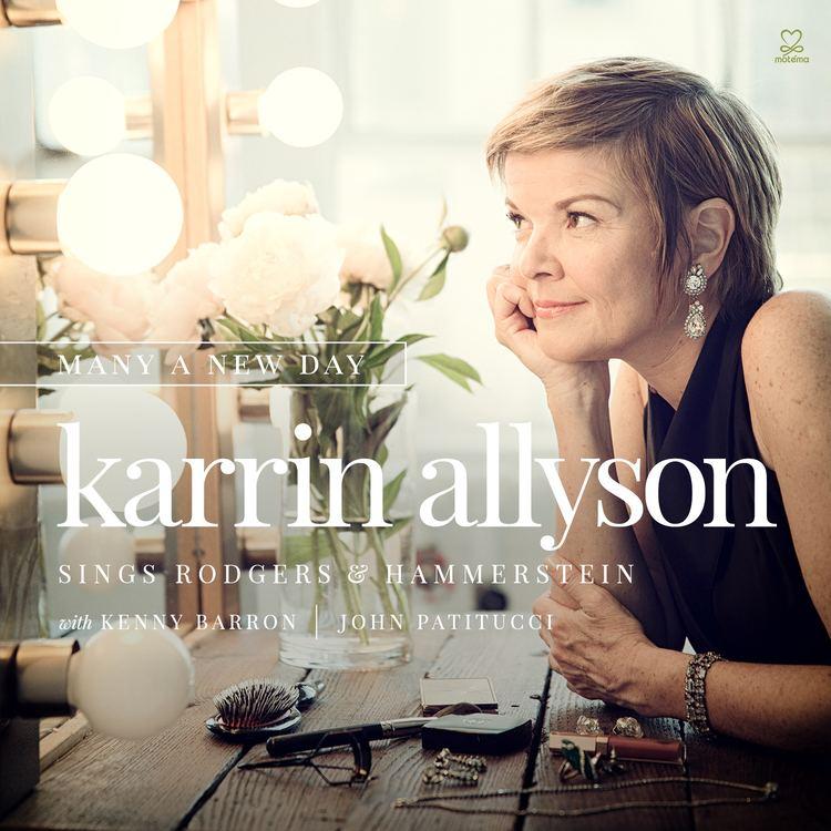 Karrin Allyson Musicguy247 Karrin Allyson Adult Contemporary Jazz Singer