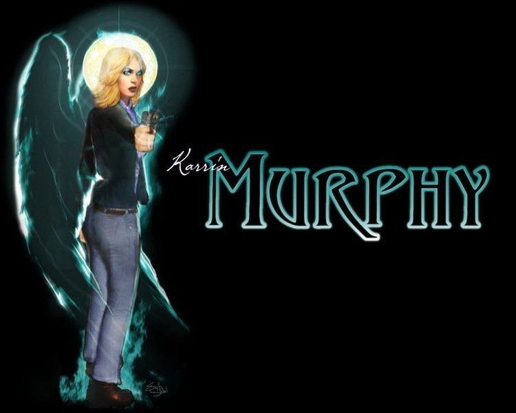 Karrin Murphy Karrin Murphy Character Comic Vine