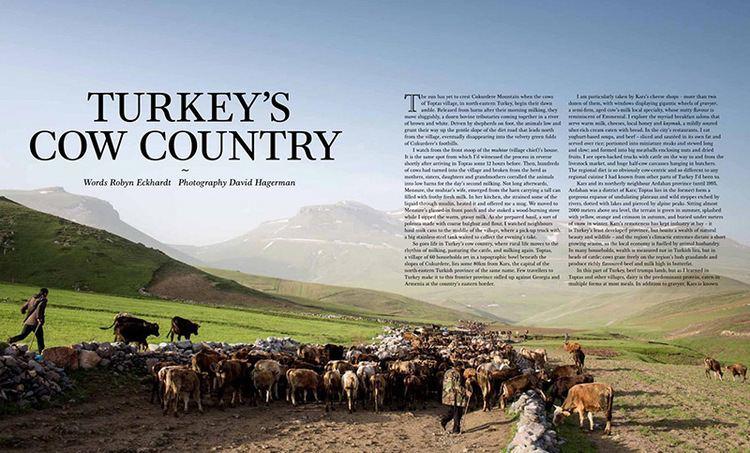 Kars Province Cuisine of Kars Province, Popular Food of Kars Province