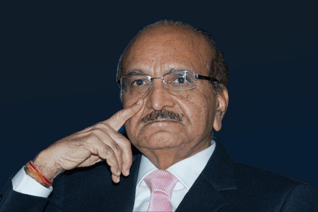 Karsanbhai Patel Karsanbhai Patel is the founder of the Nirma group
