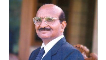 Karsanbhai Patel Karsanbhai Patel Man who nurtured brand Nirma like a daughter E