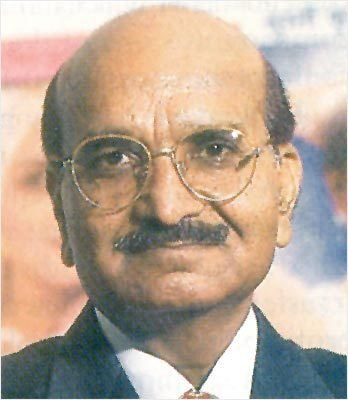 Karsanbhai Patel - Alchetron, The Free Social Encyclopedia