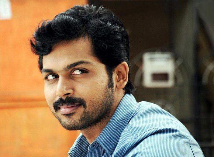 Karthi Actor Karthi Image Gallery