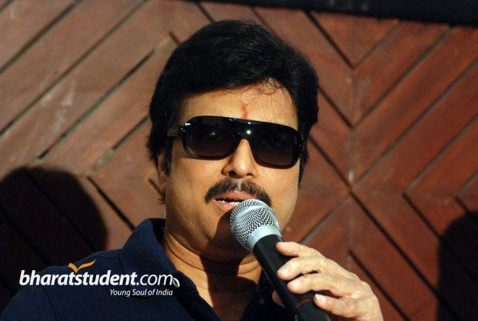 Karthik (actor) Actor Karthik Political Press Meet Photo Gallery Actor