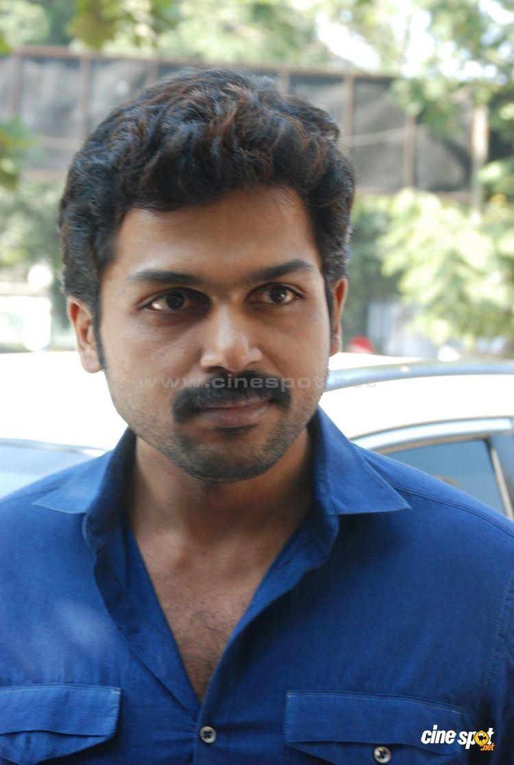 Karthik (actor) - Alchetron, The Free Social Encyclopedia