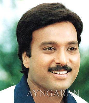 Karthik (actor) Ayngaran International