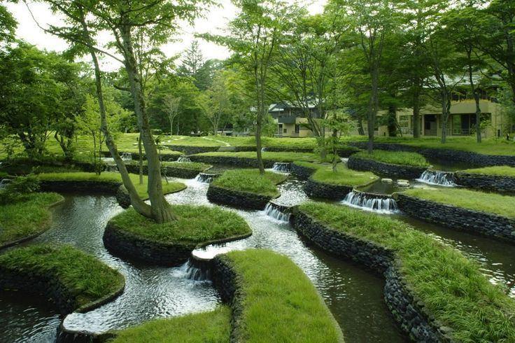 Karuizawa, Nagano Beautiful Landscapes of Karuizawa, Nagano