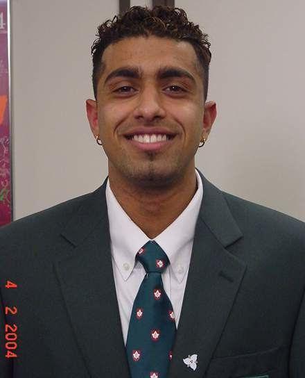 Karun Jethi (Cricketer)