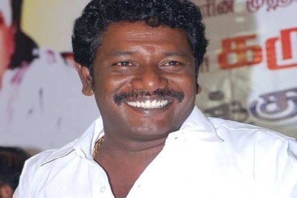 Karunas Exclusive Is actor Karunas going to join the AIADMK The News Minute